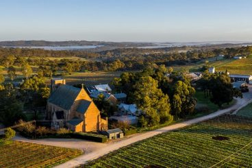 Wine & Wilderness Trail 'Champagne Tour'